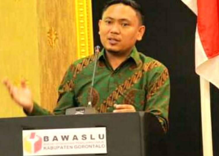 Kembali Registrasi Dugaan Pelanggaran Pemilu, Wahyudin M. Akili : Mulai Besok Kita Melakukan Klarifikasi Paslon Nomor 2