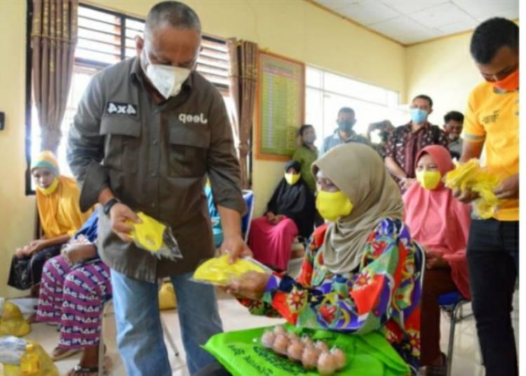 Covid -19 Provinsi Gorontalo Tinggal 1,2 %, Terendah Dari Seluruh Daerah
