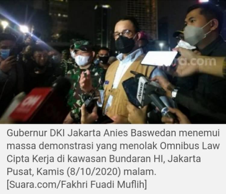 Kritik Megawati Dipertanyakan