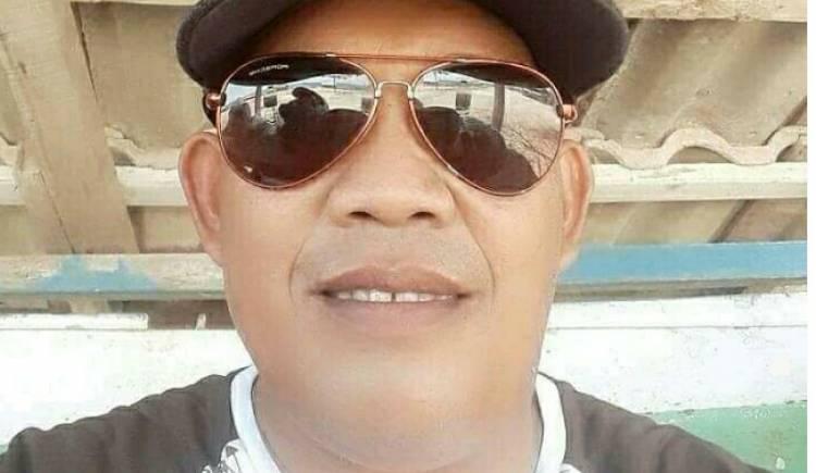 Koordinator Saksi Kecamatan Pulubala Siap Kawal Perolehan Suara Kemenangan Rustam-Dicky