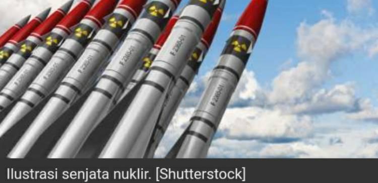 Arab Saudi Akan Kembangkan Senjata Nuklir Dalam Hadapi Iran