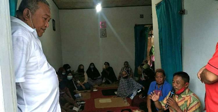 Akibat Tidak Dihargai Partainya, Halid Hasan Dukung Paslon Nomor 1 Tonny-Daryatno