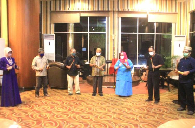 """FGD"", Sekdaprov Gorontalo : Daerah Ini Memiliki Nilai Sejarah Luar Biasa"