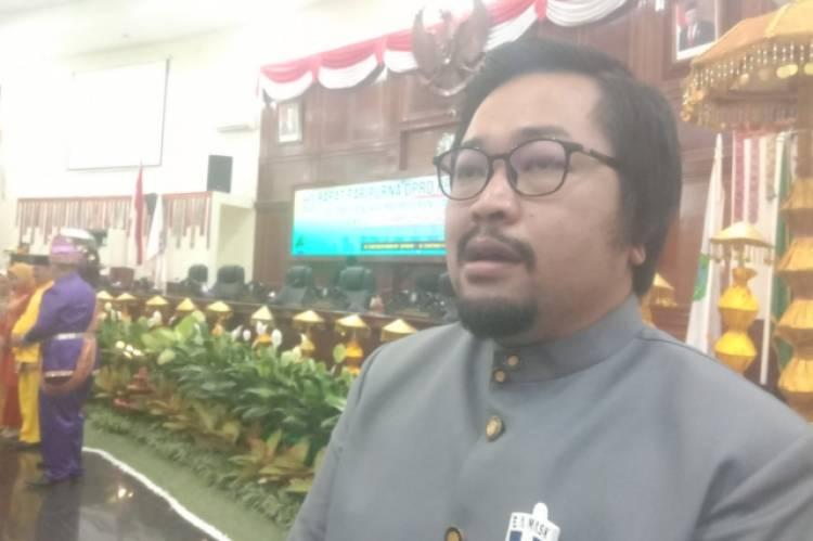 Aleg Demokrat Sedih, Erwin: Ada Nakes Belum Terima Insentif Selama 6 Bulan