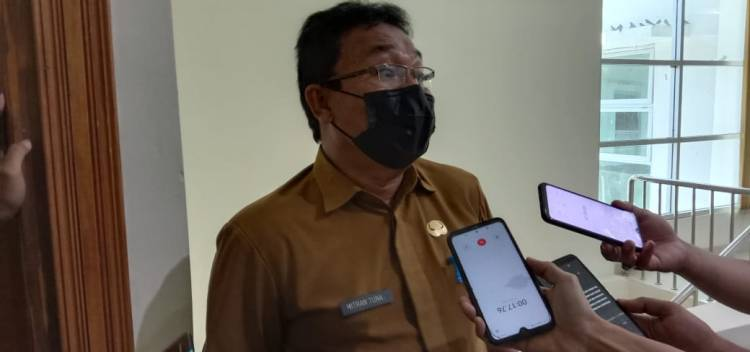 Positif Covid-19, Deprov Gorontalo Akan Lakukan Perubahan Kerja
