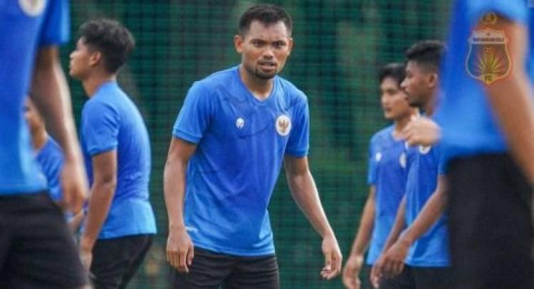 Klub Malaysia Dekati Saddil Ramdani, Bhayangkara Solo FC Bereaksi