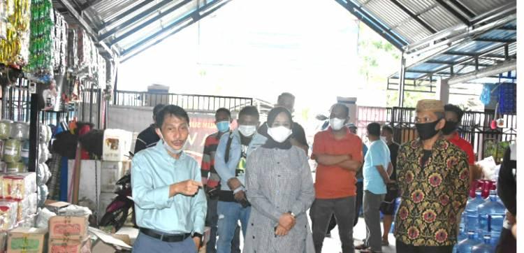 Benarkah Rakyat Keluhkan Telur Busuk, Bupati Gorontalo : Jangan Main Main