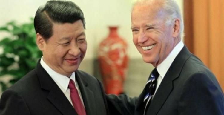 China Ingin Perbaiki Hubungan dengan AS, Setelah Joe  Biden Jadi Presiden