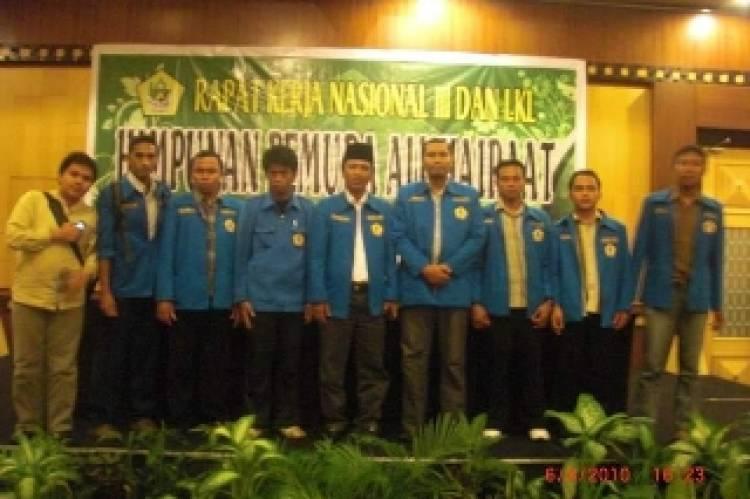 Jelang Musda HPA dan Banaat Alkhairaat, Para Calon Ketua Siap Bertarung