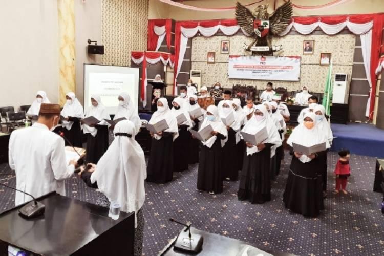PKS Gorontalo Bekali Pendidikan Politik Bagi Kader Perempuan