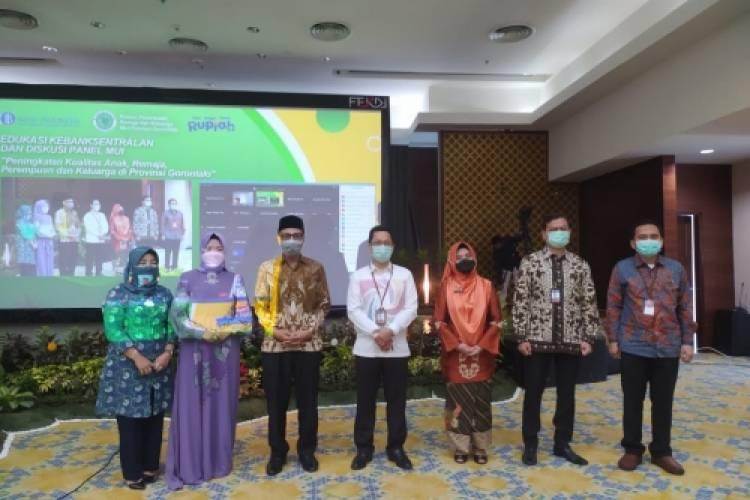 MUI Gorontalo Dorong Peningkatan Kualitas Anak, Remaja, Perempuan dan Keluarga