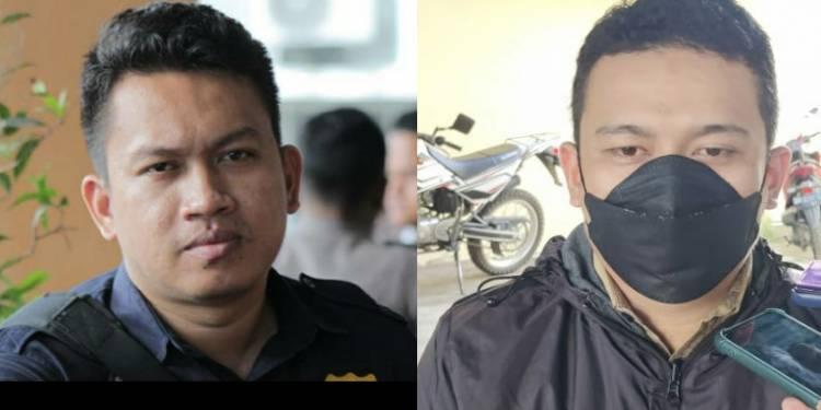 """""""Kasat Reskrim Angkat Bicara Dugaan Kasus HST"""", Apa Kata Eka Wijaya Ismail?"""
