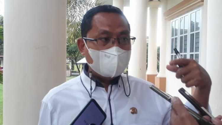 Wabup Tahariq Minta Prokes Selama Ramadhan Jangan Diabaikan