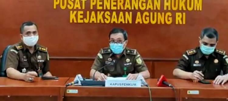 Kejagung Kembali Periksa Dua Saksi Kasus Korupsi Pada PT. ASABRI
