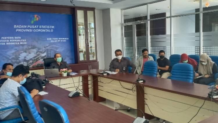 TPK Perhotelan di Provinsi Gorontalo Meningkat, Kota Tertinggi