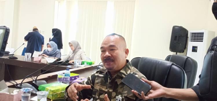 Pansuns BMD Siap Mendata  Aset Provinsi Gorontalo Bernilai Rp 3,6 Triliun
