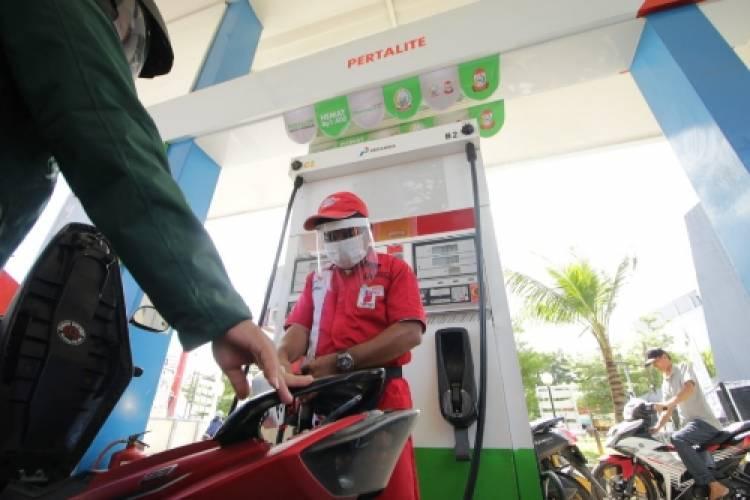 Pertalite Jadi Primadona Masyarakat Gorontalo