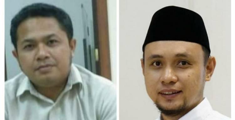 Noval Luruskan Fitnah Adhan Dambea Kepada Gubernur Rusli Habibie Terkait Dana Rp. 53 Milyar.