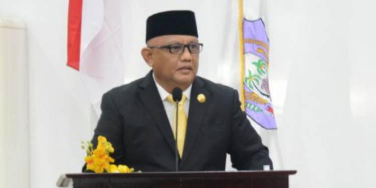 Penerima Bantuan Pemprov Gorontalo Wajib Sudah Divaksin Covid-19