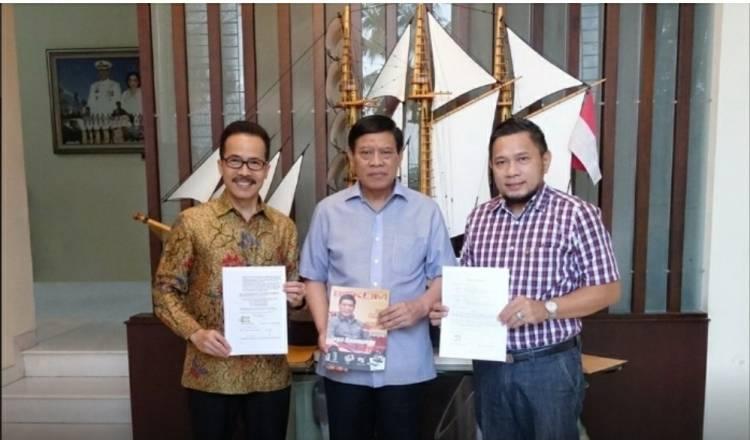 Mengenal LSP Pers Indonesia, Pelaksana Sertifikasi Wartawan Berlisensi BNSP