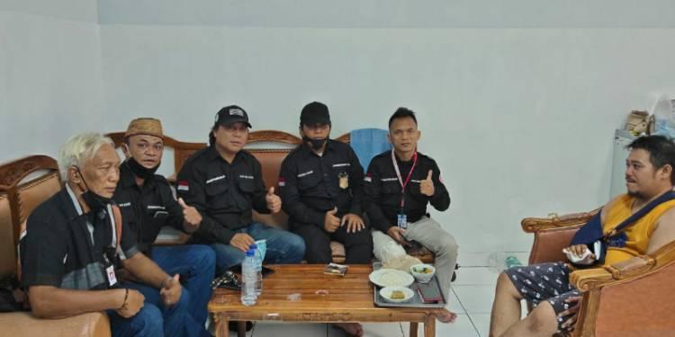 YLKI Gorontalo : Mengawal Pengungkapan Motif Pembacokan Wartawan