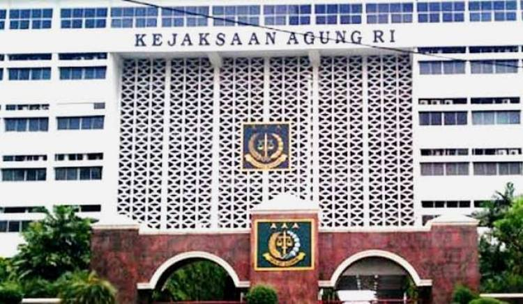 Korupsi Penyelenggaran Pembiayaan Ekspor Nasional Oleh LPEI, Kejagung Periksa 6 Orang Sebagai Saksi
