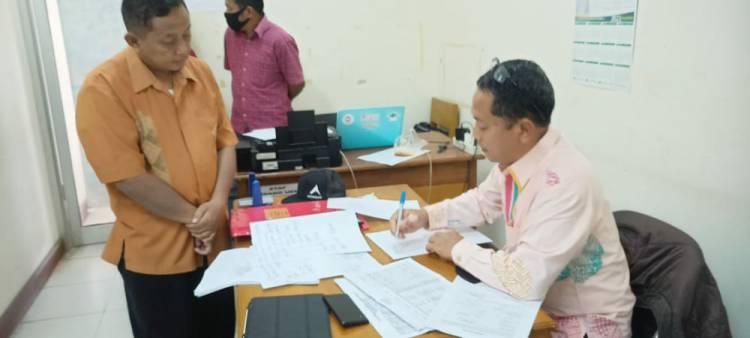 Wabup Thariq Minta Pengurus BUMDesa Mampu Tunjukan Data Administrasi Yang Baik