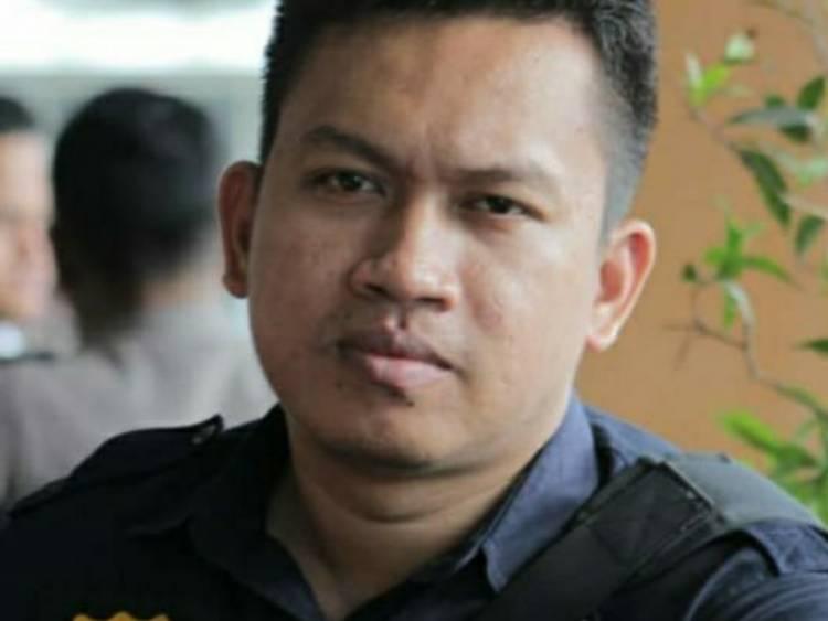 Kasat Reskrim Polres Gorontalo Kota Luruskan Pemberitaan Media Terkait Edi