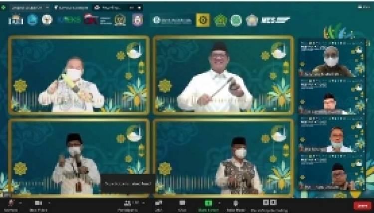 FESyar KTI 2021, BI Bersinergi Wujudkan Gorontalo Pusat Ekonomi Syariah