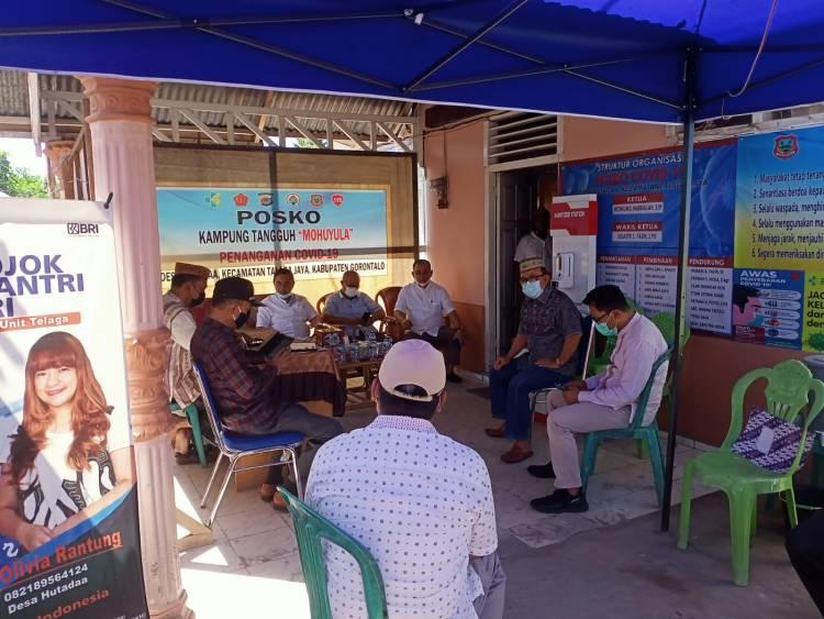 Komisi I Gagas Lomba Desa Digital, AW Thalib: Anggarannya Akan Diusulkan