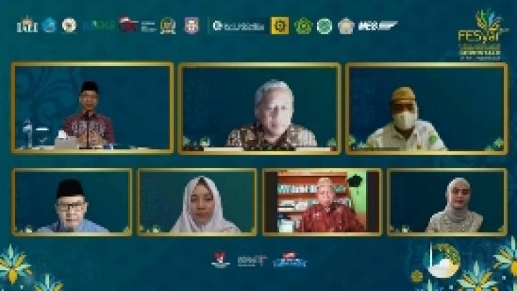 BI Turut Menginisiasi Gerakan Sadar Wakaf di KTI