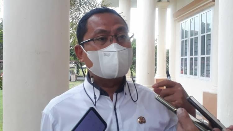 Wabup Thariq Modanggu Kembali Ingatkan Disiplin Prokes