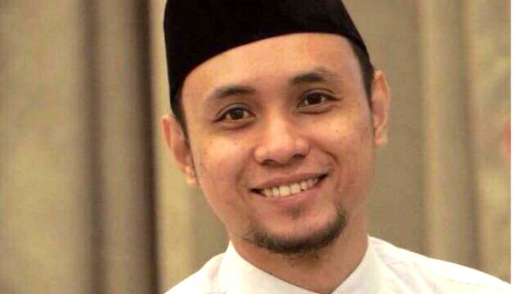 Jubir Gubernur Gorontalo Luruskan 'Surat Cinta' Dari Netizen Untuk Gubernur