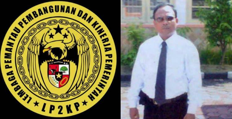 Kamsir Pauba Terpilih Ketua DPW LP2KP Provinsi Gorontalo