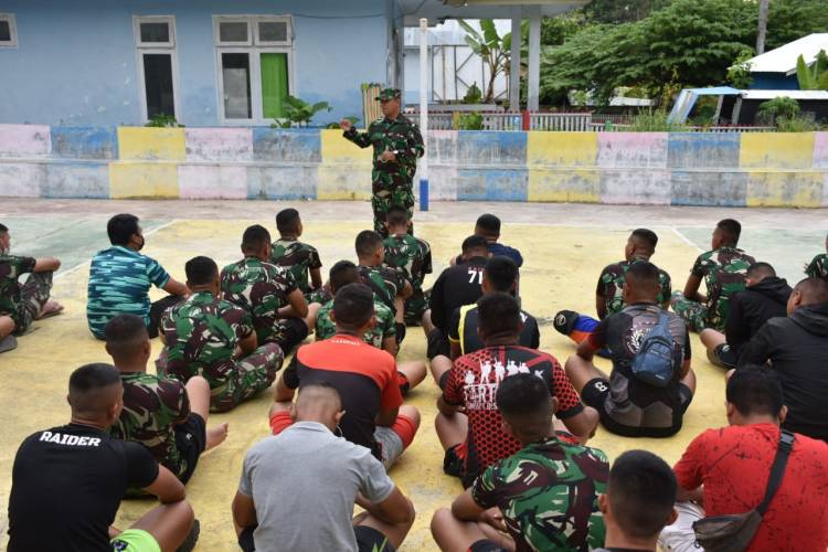 TMMD Ke-112 Berakhir, Personel Kembali ke Satuan Masing-masing