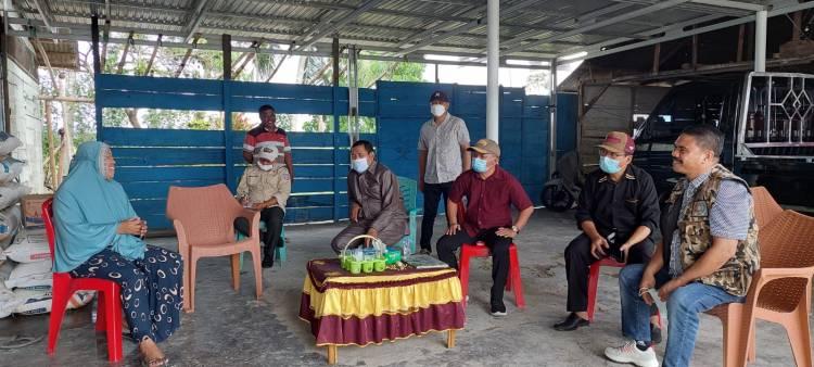 Wasito: Petani Mengeluh, Pupuk Subsidi Sulit Didapatkan